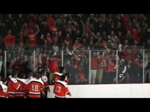 Agawam Hockey