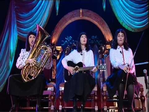 The Kransky Sisters - 2005 Melbourne International Comedy Festival Gala