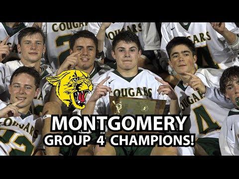 Montgomery 11 Hunterdon Central 8 Boys Lacrosse Group 4 Final   Kyle Howard 3 Goals!