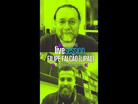 ep83---da-dor-à-gratidão-em-tempos-de-pandemia---carlos-bezerra-jr-entrevista-lipão