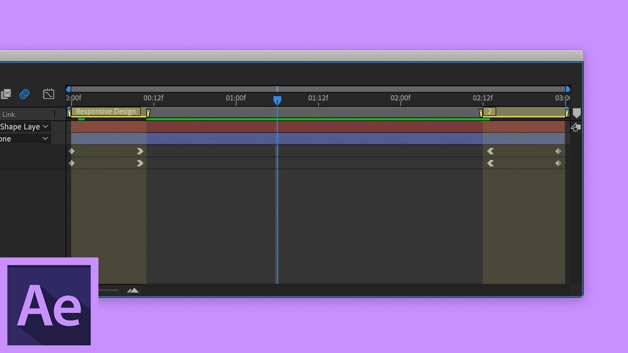 After Effects News 2018 October #2 by Rich Young - ProVideo