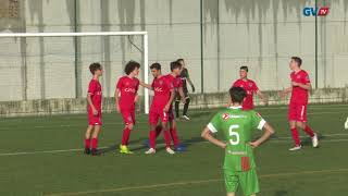 SUB-17:  GD Guisande 1-4 Gil Vicente FC
