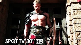 Hercules - La leggenda ha inizio Spot Tv Ufficiale Italiano 30'' (2014) - Kellan Lutz Movie HD