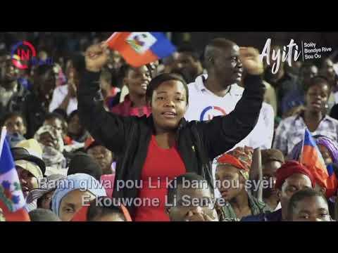 IN Haiti| Temwayaj | Témoignage |Testimony| MOUN BONDYE DELIVRE