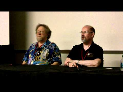 "Fan Days IV: ""Ask the Authors"" Q&A with Aaron Allston and Timothy Zahn (Part 2)"