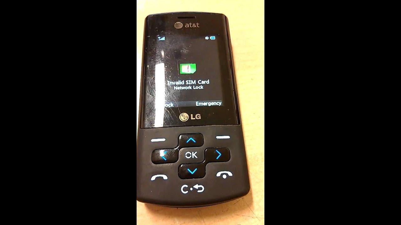 Download LG CF360