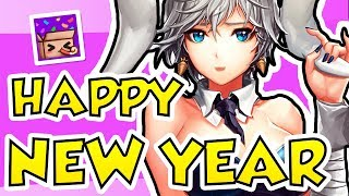 The New Year Stream! - Boxbox