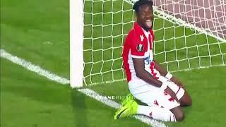 Neverovatne sanse Zvezde protiv Arsenala   Crvena Zvezda - Arsenal 0:1