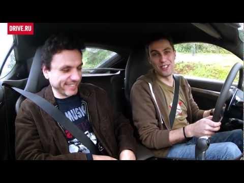 2013 Porsche Cayman — Bonus Video