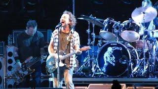 Pearl Jam: Undone → Not For You (cut) [HD] 2010-05-17 - Boston, MA