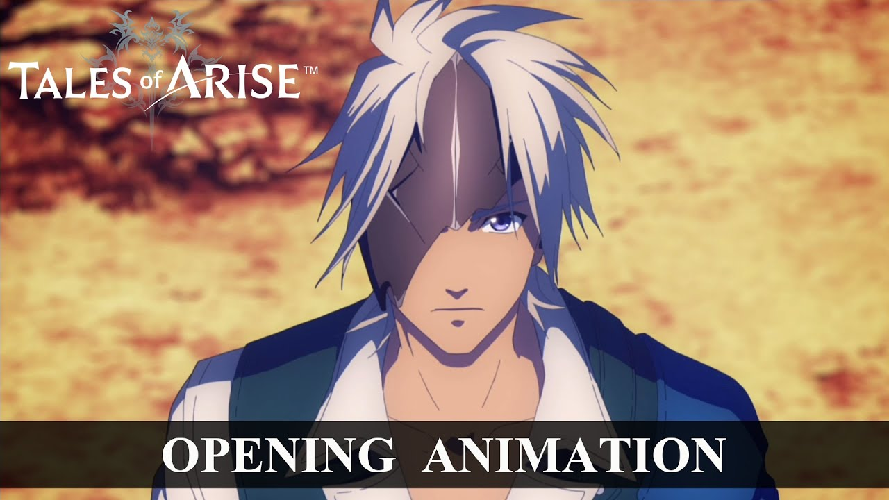 Download 【Tales of ARISE】オープニングアニメ 【OPENING ANIMATION】