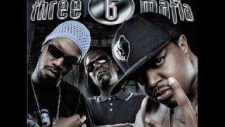Three 6 Mafia-Poppin My Collar