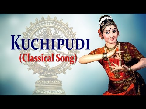 Kuchipudi Dance Songs - Indian Classical Kuchipudi Dance - B. Balatripura Sundari