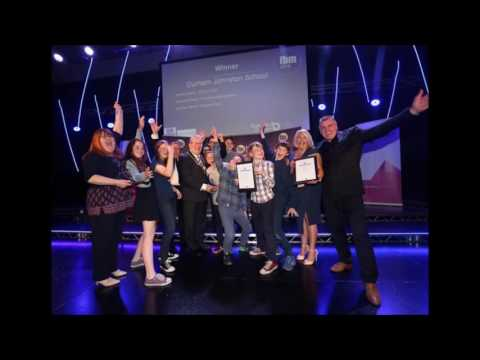 Star RadioFuture Business Magnates winners Durham Johnston