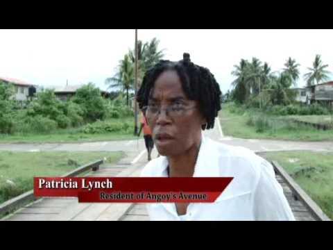 Guyana 411 - July 1, 2017