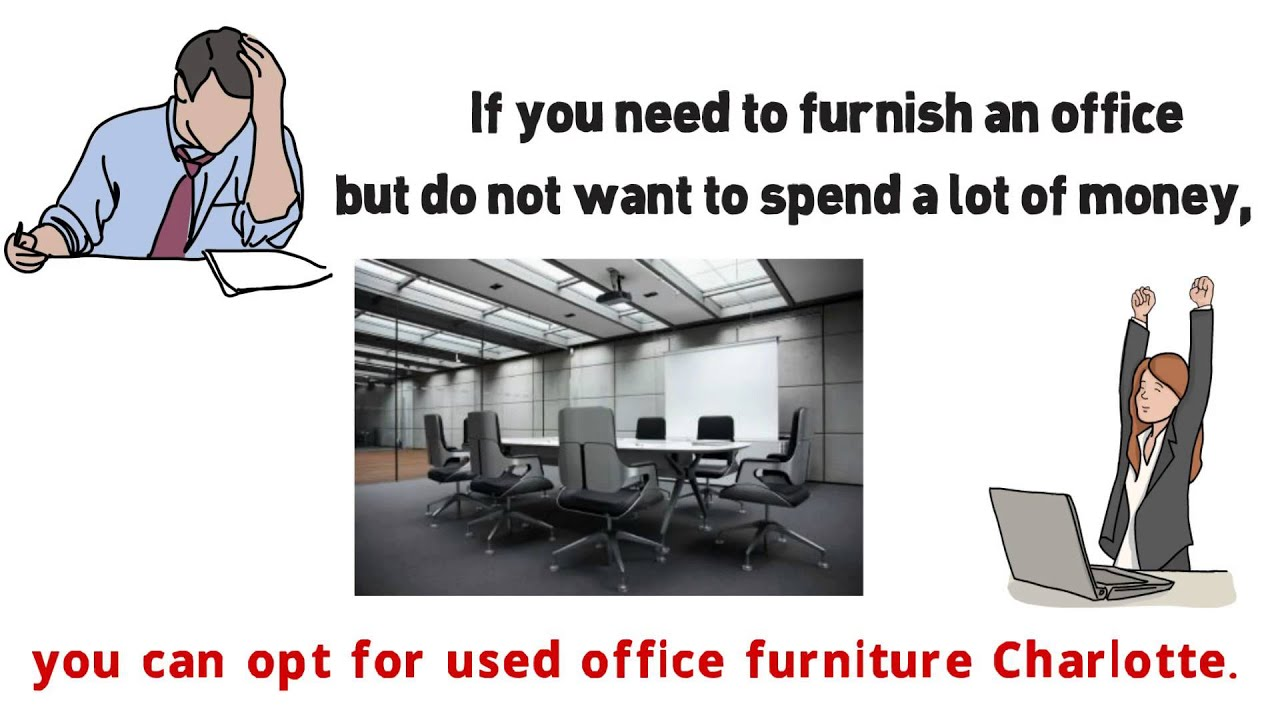 Used Office Furniture Charlotte Office Solutions Inc
