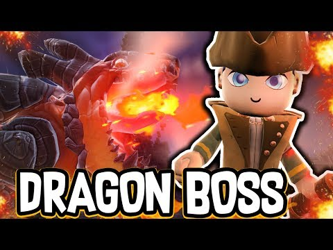THE DRAGON BOSS!! - PORTAL KNIGHTS! #5 W/AshDubh |Gameplay|