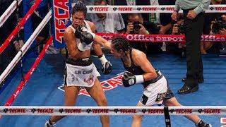 "Jackie Nava vs Alys ""La China"" Sanchez"