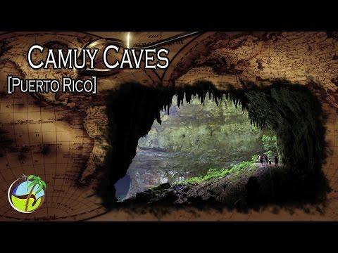Camuy Caves, Puerto Rico