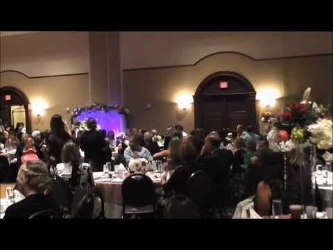 """WATCH: 5 Fun & Easy Ways To """"WOW!"""" Your Wedding Guests, Part I & 2"""