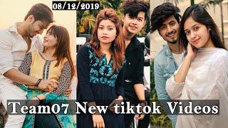 Team 07 Latest Tik Tok Comedy Video, Mr Faisu New Tik Tok Video, Hasnain Adnaan Saddu Faiz TikTok 48