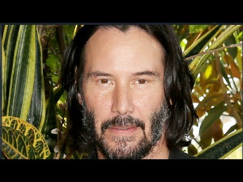"""Keanu Reeves """"self-identifies"""" as a POC: MAGA Country mad mad"""