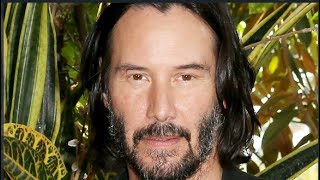 "Keanu Reeves ""self-identifies"" as a P.O.C.: MAGA Country mad, mad"