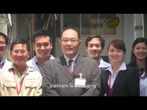 AEON Delight is Innovating Epi. 4_AEON Delight vietnam