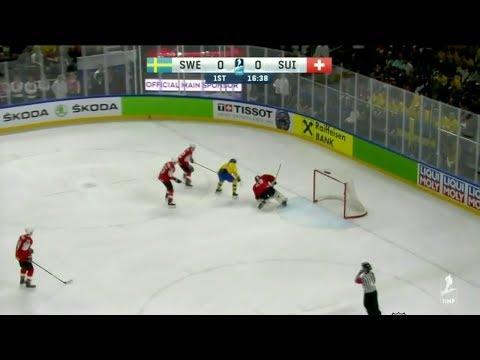 2018 IIHF World Hockey Championship Gold Medal Game