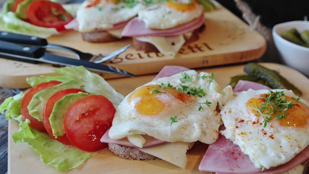 Her Gün Aç Karna Bir Yumurta Yerseniz Ne Olur? Çok Şaşıracaksınız