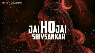 Jai Jai Shivshankar status war Jai Jai Shivshankar WhatsApp status full screen kinemaster