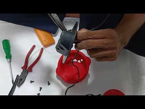 How To Repair Vaporizer - Malayalam