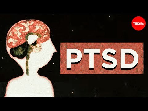 The psychology of post-traumatic stress disorder - Joelle Rabow Maletis