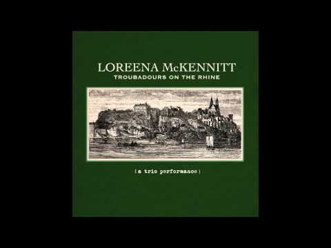 The Parting Glass-Loreena McKennitt (HQ)