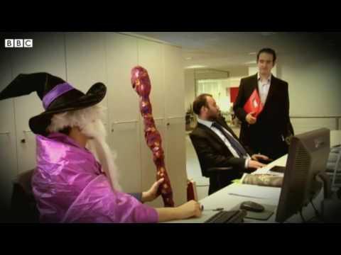 Go Back to Magicland- BBC Comedy Extra