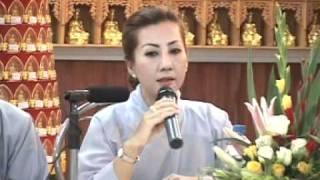 Repeat youtube video wWw.PhapThi.Net - Trở về từ cửa tử thần - Thích Trí Huệ