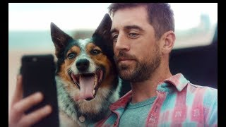 State Farm Commercial 2017 Aaron Rodgers Together
