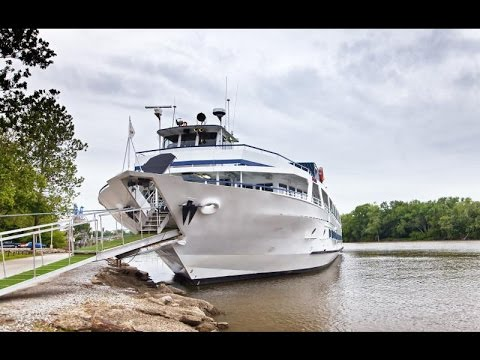 For Sale: Boutique / Expedition Cruise Ship  - USD 3,900,000