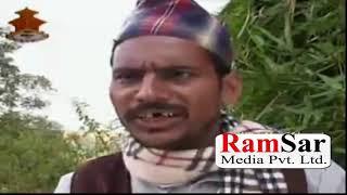 माग्ने बुडा ! नेपाली भाषाको पहीचान खोज्दै ! Best Comedy