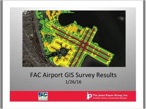 FAC Airport GIS Survey Webinar 01262016