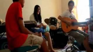Pergi Untuk Kembali - Ello (Acoustic Cover)
