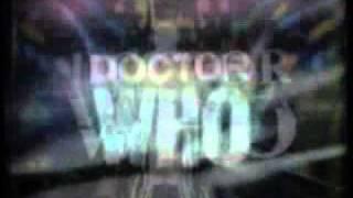 Doctor Who Theme Montage Thumbnail