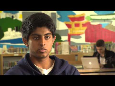 Prithvi- Online Mandarin ab initio student