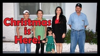 Christmas Is Here - December 25, 2013 | Lynsire Vlog