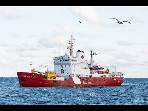 Gulf of St. Lawrence Expedition Film Trailer