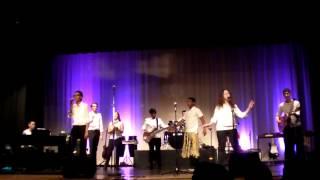St Roch Gr 11 Instrumental Majors Concert 2014 035 Shake Senora
