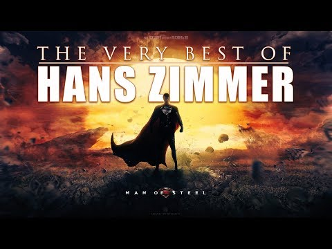 Epic Soundtrack Mix's: The Very Best of Hans Zimmer Part I (1 HOUR + OF EPIC MUSIC)