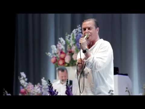 Faith No More - Midlife Crisis live @Wiltern Theatre, US [Pro shot] (2015)