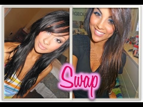♥ SWAP with Nicole!!! Nguerriero19♥ thumbnail