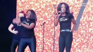 West End Live 2018: Tina / Adrienne Warren